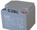 非凡蓄电池12V42AH