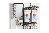【厂家直销】上海能曼电气生产高品质 KB0控制保护开关 双速型45C/3P