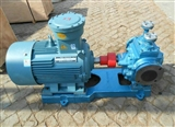 LQB8-0.8沥青泵的特点及用途 新型电加热沥青泵