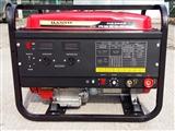 可插电发电电焊机