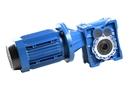 中大电机厂家供应 准双曲面减速电动机 HPM  ZD050-H25-300-63B5-FC/(-750-S)