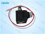 电磁阀线圈Z6206135 原装进口 报关清单验证