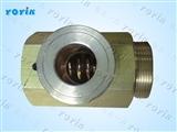 电磁阀Z2805041 美国原装进口  报关单 原产地证明