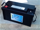 海志蓄电池12V55AH