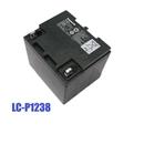 Panasonic松下LC-P1238ST铅酸免维护阀控式蓄电池