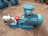 供应KCB-55/2CY-3.3齿轮油泵 DN20mm口径齿轮泵 价格合理