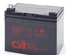 台湾CSB蓄电池12V34AH