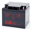 台湾CSB蓄电池12V40AH