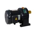 中大电机厂家供应 小型交流平行轴齿轮减速电机 ZH-100-250-S-G1-LD-Q1(5#)