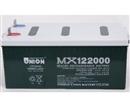 韩国友联蓄电池12V200AHUPS蓄电池太阳能专用