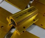 RS CGS ARCOL铝壳电阻 100W100R 100W 0.47R