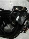 法勒集电器现货KSW4/40-2HS