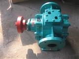 供应BWB-3方保温齿轮泵 半保温齿轮泵现货 一寸口径沥青泵
