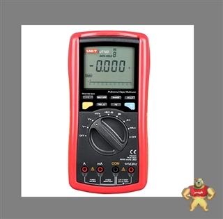 供应优利德ut70d万用表交直电流电压/电阻电容/频率