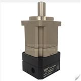 VGM精密斜齿减速机 汇川伺服电机减速机 MF60HL2-15-M-K-14-50