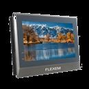 FE4070E增强型电阻屏及编程