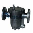 自由浮球式蒸汽疏水阀 CS41H自由浮球式蒸汽疏水阀