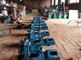 【泊头泰盛厂家直销】导热油炉循环导热油泵RY50-32-160系列