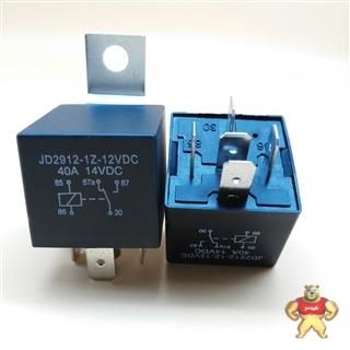 jd2912低压接触器12v24v