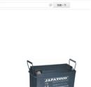 东洋蓄电池12V150AH厂家**
