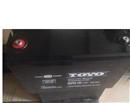 东洋蓄电池12V100AH厂家**