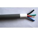矿用移动轻型橡套软电缆