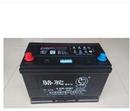 骆驼蓄电池12V80AH