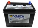 瓦尔塔蓄电池12V80AH