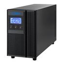 雷迪司3KVA 在线式UPS不间断电源长延时主机G3KL 2400W 液晶显示