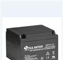 台湾BB蓄电池12V24AH