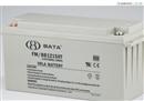 鸿贝蓄电池12V150AH厂家直销