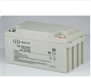 鸿贝蓄电池12V65AH厂家直销