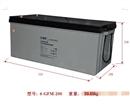 保护神复华蓄电池MF12-200厂销现货批发