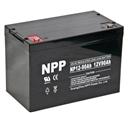 耐普蓄电池12V90AH厂家直销