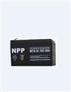 耐普蓄电池12V12AH厂家直销
