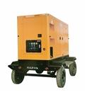 2015 工厂直销 80KW 低油耗发电机 广西玉柴