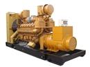 潍柴30千瓦4缸柴油发电机