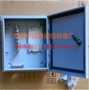 12芯光纤配线箱 冷轧板FTTH分线箱