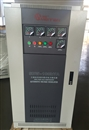 SBW-100KV三相补偿式电力稳压器-激光***专用稳压器