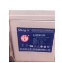 卧龙灯塔蓄电池12V100AH厂家现货型号齐全