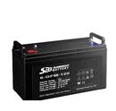 金武士蓄电池12V120AH厂销