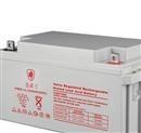 金武士蓄电池12V65AH厂家直销