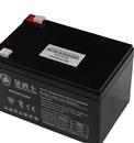 金武士蓄电池12V12AH厂家直销