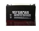 艾佩斯蓄电池12V120AH现货批发