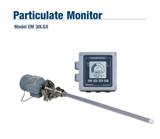 EM30T粉尘浓度变送器粉尘检测仪 美国费尔升FILTERSENSE