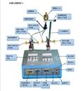 耐磨试验机 洒精铅笔橡皮擦耐磨试验机 洒精耐磨测试机
