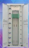 576芯光纤配线柜 机房布线576芯光纤机柜 室内光纤配线机柜