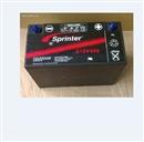 美国GNB蓄电池S12V500铅酸免维护蓄电池12V130AH现货
