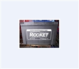 原装韩国火箭200-12免维护2V蓄电池 企业  太阳能板  深循环放电ups电源直流屏专用