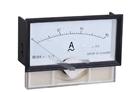 指针表 59L23/59L19-V AC伏特测量仪表 交流电压表 128*68